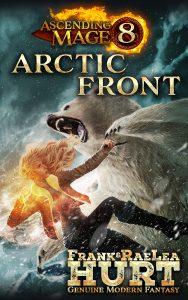 Ascending Mage 8: Arctic Front