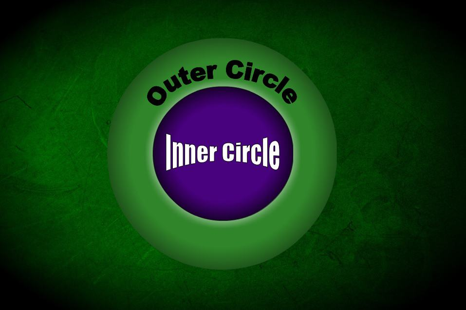 Taking care of the inner circle