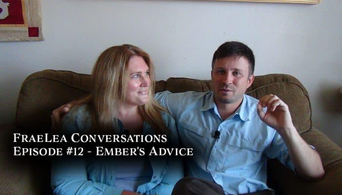 Ember's Advice