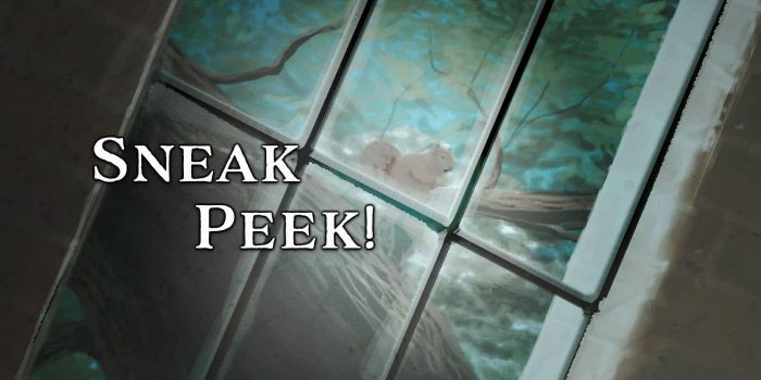 Sneak Peek: Chapter 2 – Ascending Mage 2