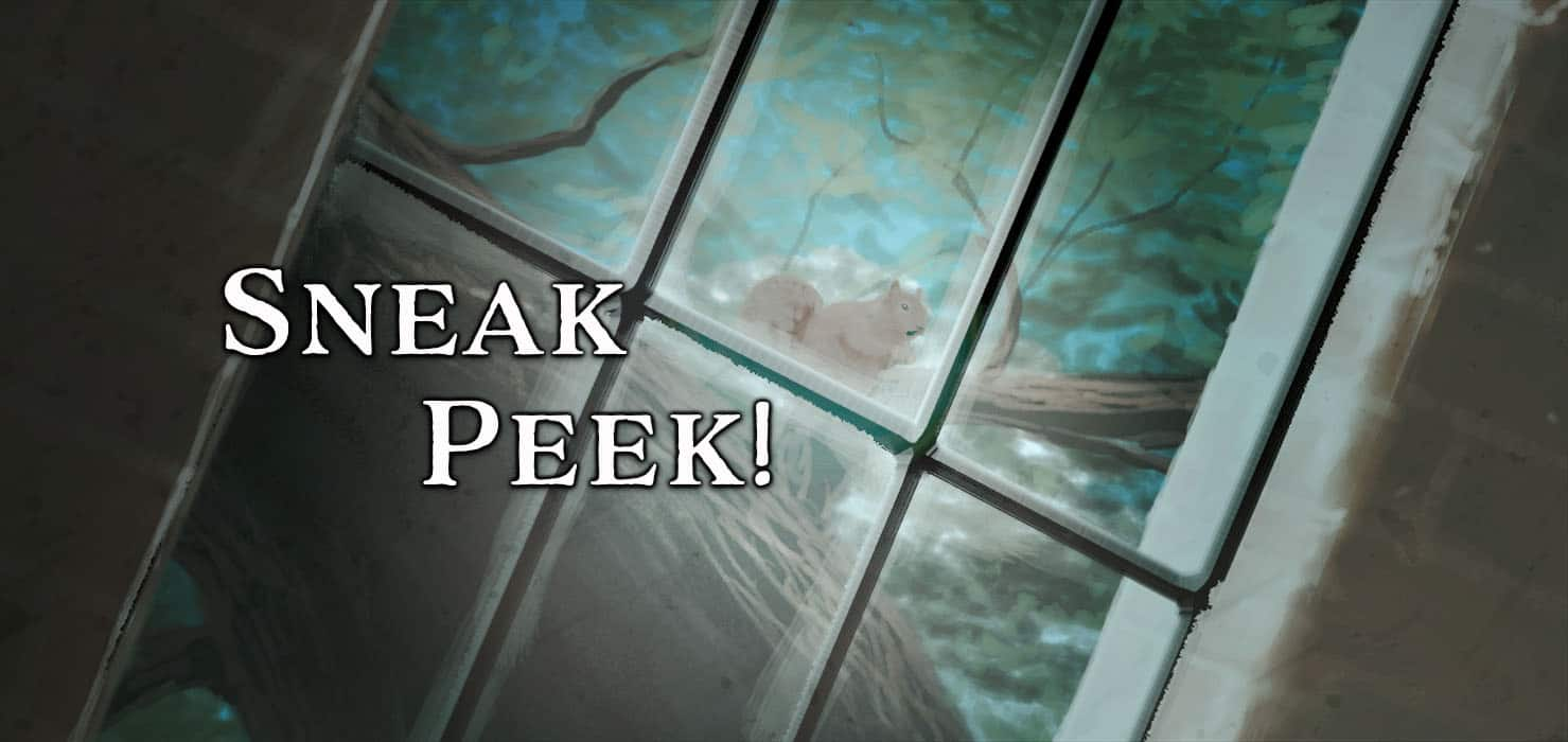 Sneak Peek: Chapter 1 – Ascending Mage 2